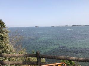羽豆岬の写真