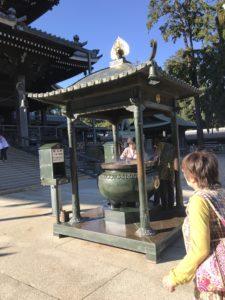 豊川稲荷の写真