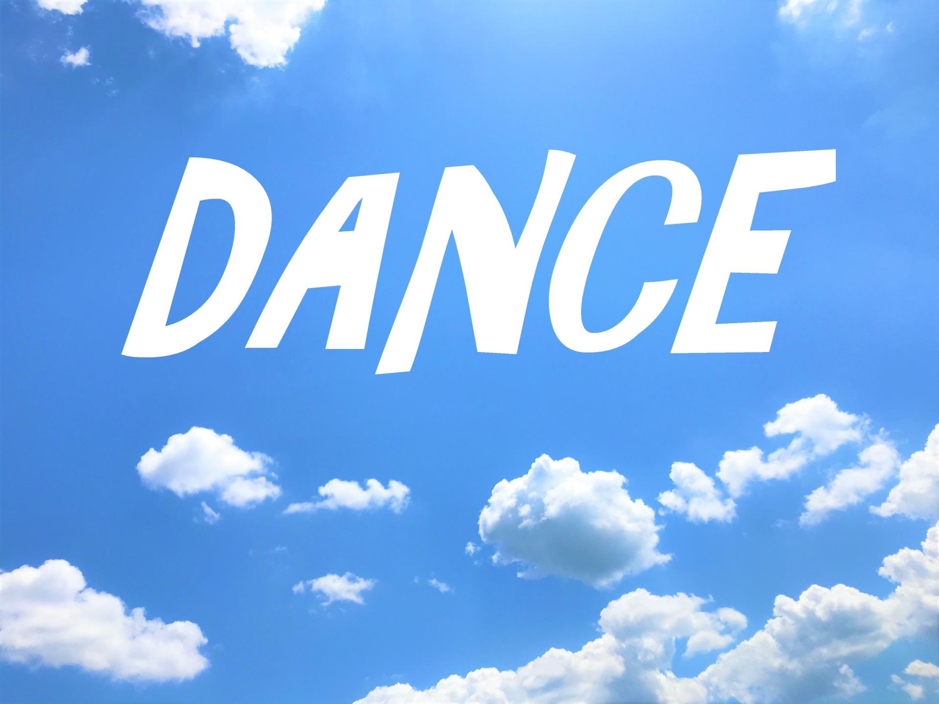 ダンス大会写真